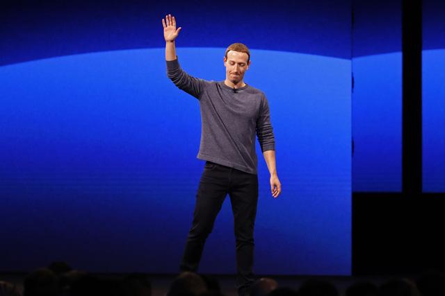 Facebook đại tu về thiết kế, tập trung vào tin nhắn riêng tư - Ảnh 1.