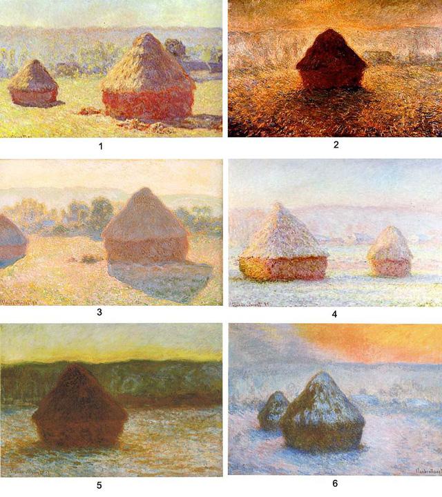Tranh Monet được bán với giá kỷ lục 110,7 triệu USD - Ảnh 2.