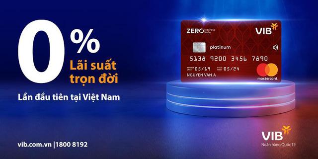 Mục tiêu dẫn đầu xu thế thẻ của VIB tại Việt Nam - Ảnh 2.