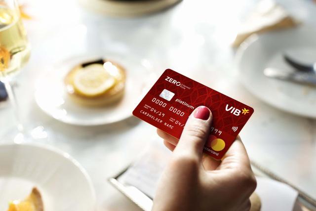 Mục tiêu dẫn đầu xu thế thẻ của VIB tại Việt Nam - Ảnh 3.