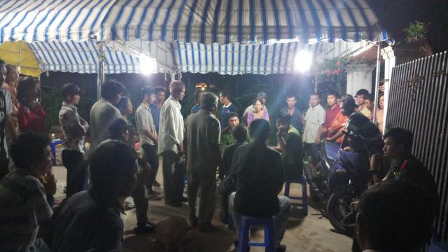5 học sinh lớp 9 đuối nước ở Bình Thuận, 2 em tử vong - Ảnh 1.