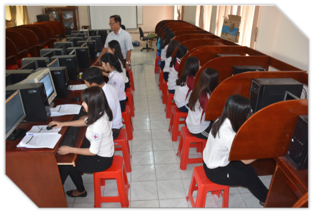 Trường cao đẳng Y tế Kiên Giang: thông tin tuyển sinh năm 2019 - Ảnh 1.