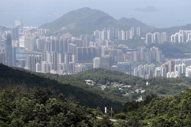 Thị trường nhà ở Hong Kong sắp đón nhận nguồn cung khủng - Ảnh 1.