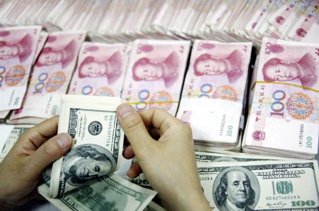 Trung Quốc nâng cấp phiên bản thứ năm của tờ tiền nhân dân tệ - Ảnh 1.