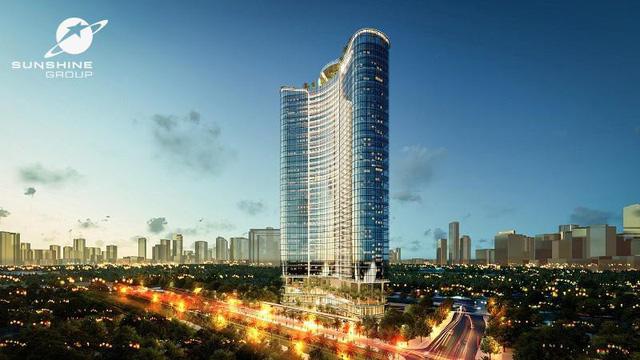 Khám phá những cấu thành của dự án căn hộ triệu đô - Ảnh 1.