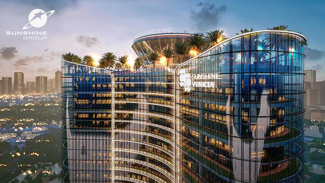 Khám phá những cấu thành của dự án căn hộ triệu đô - Ảnh 2.
