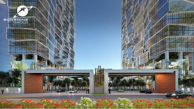 Khám phá những cấu thành của dự án căn hộ triệu đô - Ảnh 3.