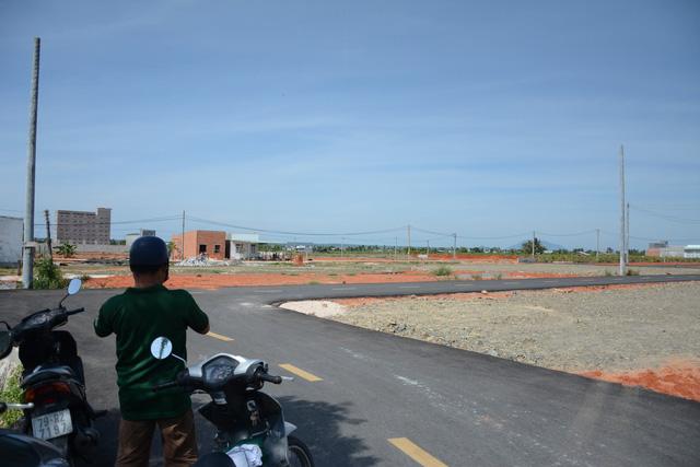 Khởi tố vụ án sai phạm đất đai ở thành phố Phan Thiết - Ảnh 1.