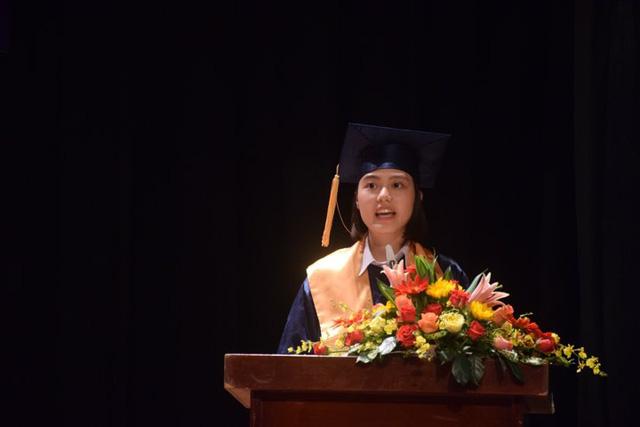 Động lực và cảm hứng học tập ở Trường Quốc tế APU - Ảnh 1.