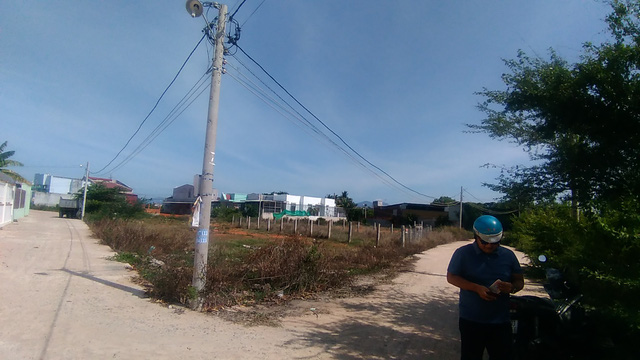 Tạm dừng chuyển nhượng quyền sử dụng 132 thửa đất ở Phan Thiết - Ảnh 1.