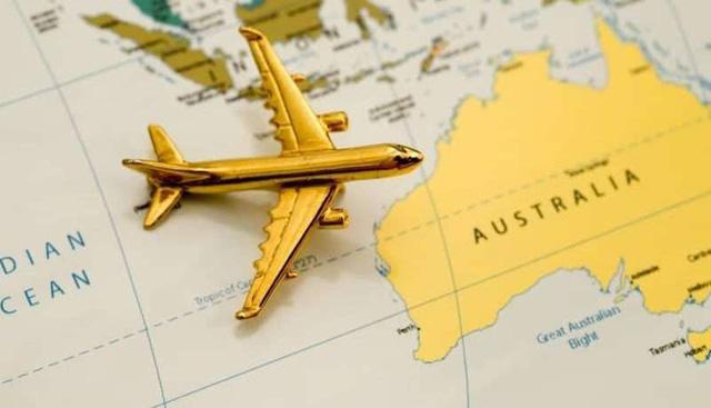 Verity Law tổ chức hội thảo tư vấn đầu tư định cư Úc - Ảnh 1.