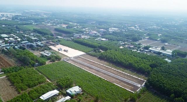 Bất động sản Đồng Nai đang thu hút các nhà đầu tư - Ảnh 2.
