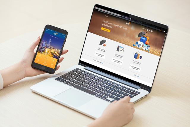 Gửi tiết kiệm online nhận ngay đến 2,5 triệu đồng - Ảnh 2.