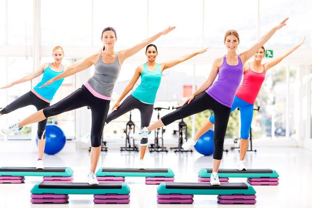 Phòng chống chấn thương khi tập aerobic - Ảnh 1.