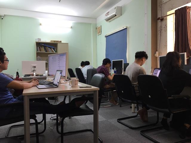 Pixa Studio - nhà thiết kế và lập trình ứng dụng cho doanh nghiệp hiện đại - Ảnh 1.