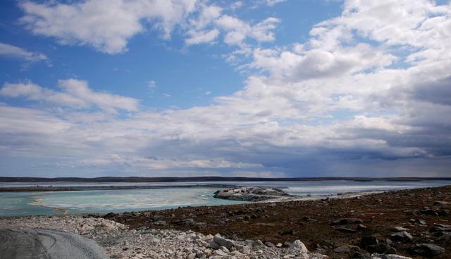 Mỹ, Nga và các nước Bắc cực họp bàn về vấn đề trái đất ấm lên và khoáng sản - Ảnh 2.