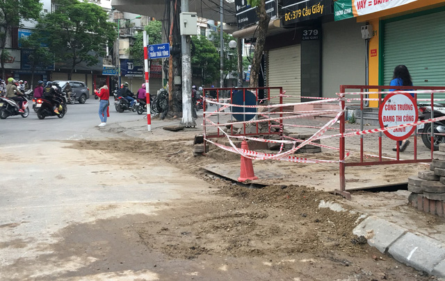 Yêu cầu làm rõ nguyên nhân gia tăng ô nhiễm không khí ở Hà Nội, TP.HCM - Ảnh 1.