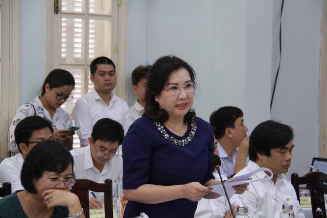 Đà Nẵng, nóng chuyện phản biện dự án lấn sông Hàn - Ảnh 4.