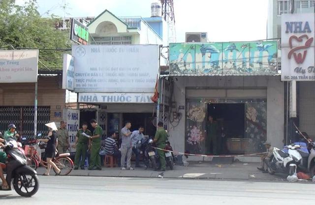 hien-truong-game-15572006150361352392261 Chơi game bắn cá, một thanh niên bị đâm chết trong đêm Tin Tức