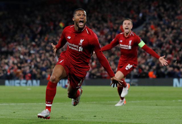 Ngược dòng không tưởng, Liverpool loại Barcelona vào chung kết Champions League - Ảnh 2.