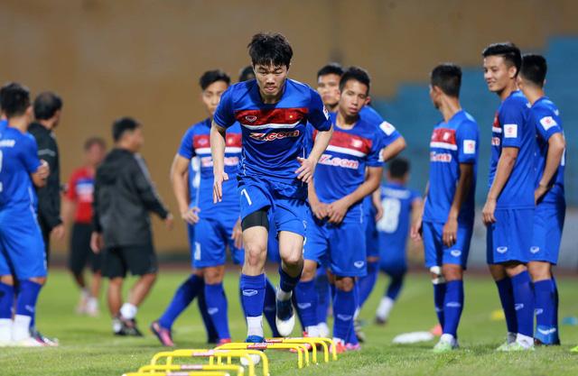 Công Phượng, Xuân Trường, Văn Lâm nhiều khả năng tham dự Kings Cup tại Thái Lan - Ảnh 1.