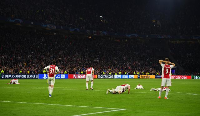 Moura lập hat-trick, Tottenham giật vé vào chung kết ở phút 90+6 - Ảnh 6.