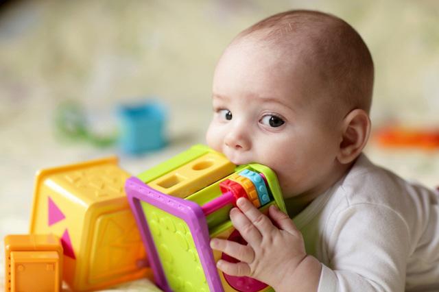 Ngộ độc chì ở trẻ em - Ảnh 1.