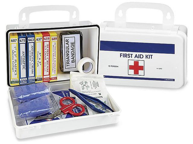 Các vật dụng sơ cấp cứu cần thiết nên mang theo khi đi du lịch - Ảnh 1.