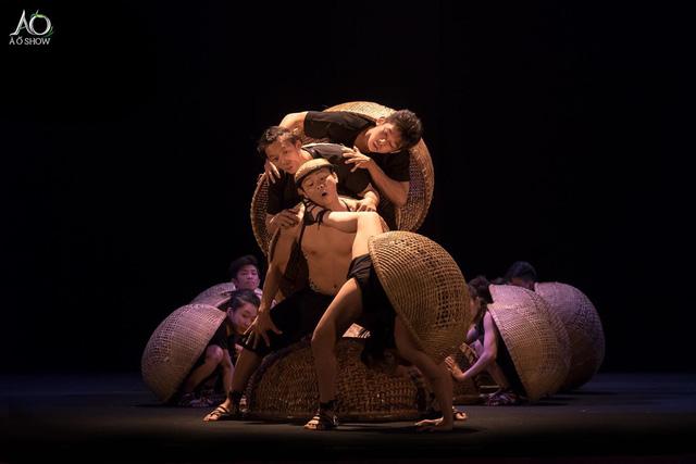 Chương trình biểu diễn nghệ thuật xiếc tre của Việt Nam tại Sydney - Ảnh 2.