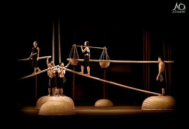 Chương trình biểu diễn nghệ thuật xiếc tre của Việt Nam tại Sydney - Ảnh 4.