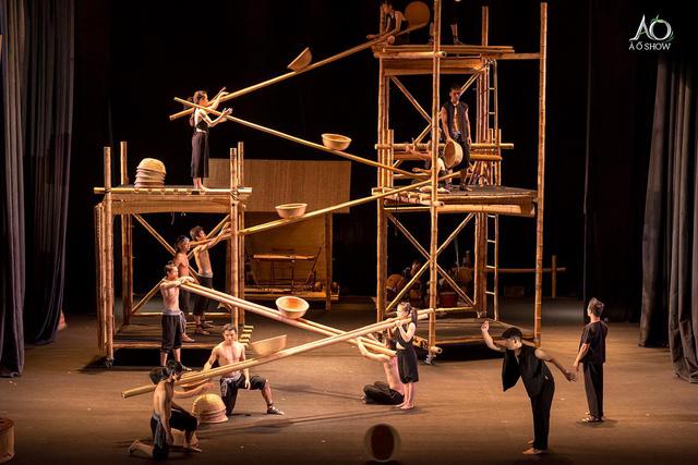 Chương trình biểu diễn nghệ thuật xiếc tre của Việt Nam tại Sydney - Ảnh 5.