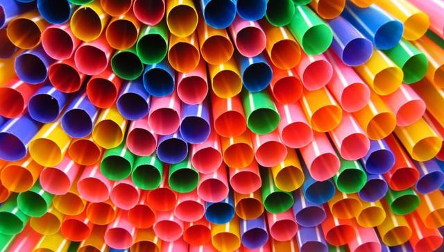 Canada cấm dùng ống hút, túi nylon từ năm 2021 - Ảnh 1.