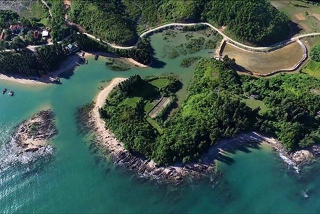 Quảng Ninh có thêm một khu du lịch biển đảo, thu hút khách - Ảnh 1.