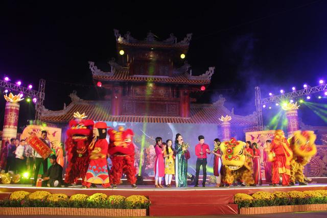Tuần Văn hóa Du lịch Đồng Tháp 2019 - Ảnh 1.