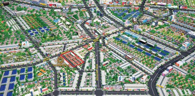 Sức hút dự án đất nền thị xã Thuận An - Ảnh 3.