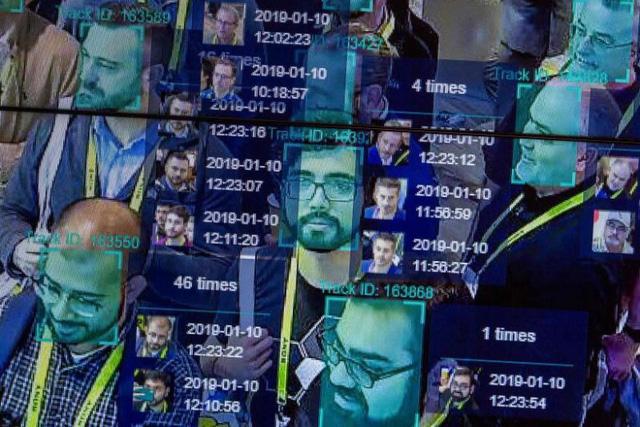 Phát triển trí tuệ nhân tạo, Trung Quốc bám sát Mỹ - Ảnh 1.