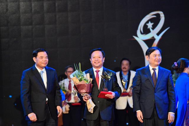Vedan Việt Nam nhận Giải Vàng Chất lượng Quốc gia năm 2018 - Ảnh 1.