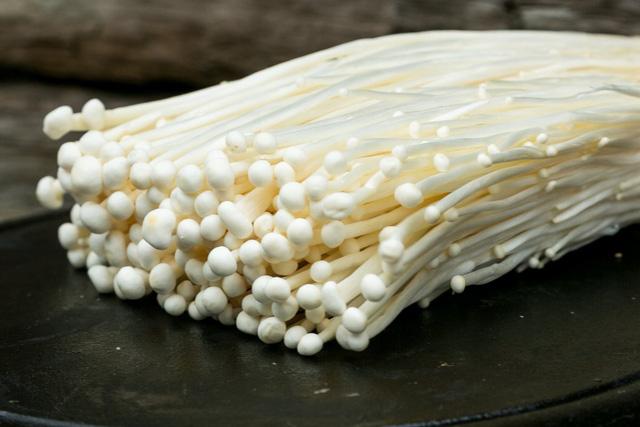 Ăn nấm đều đặn có thể làm giảm 50% nguy cơ suy giảm nhận thức - Ảnh 1.