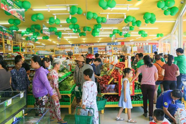 Thị trường tỉnh mang lại lợi nhuận vượt trội cho Bách hóa Xanh - Ảnh 1.