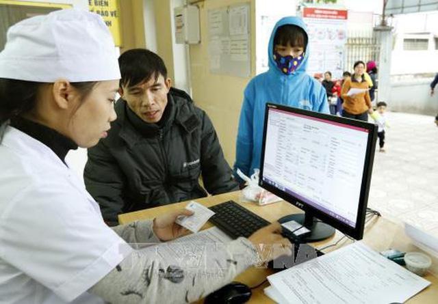 Cuối năm 2019, người dân sẽ có hồ sơ sức khỏe điện tử cá nhân - Ảnh 1.