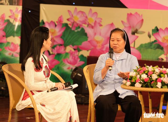 Học tập và làm theo tấm gương đạo đức Hồ Chí Minh: Ươm mầm điều thiện - Ảnh 2.