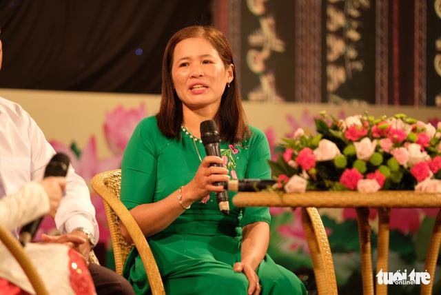 Học tập và làm theo tấm gương đạo đức Hồ Chí Minh: Ươm mầm điều thiện - Ảnh 3.