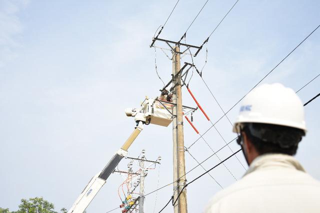 EVN HANOI khuyến nghị khách hàng sử dụng điện tiết kiệm - Ảnh 1.