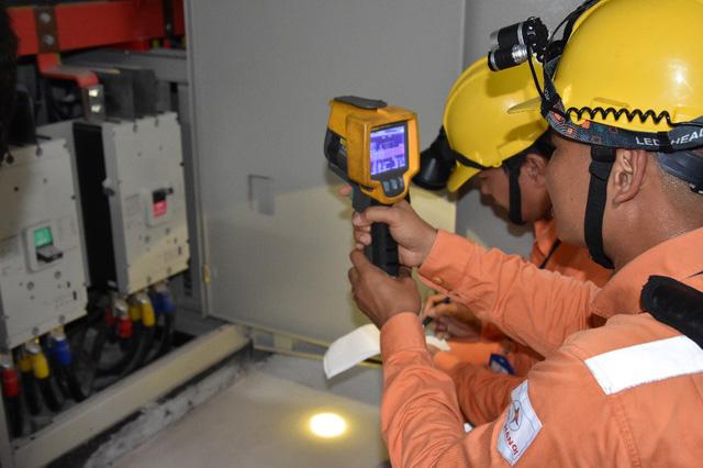 EVN HANOI khuyến nghị khách hàng sử dụng điện tiết kiệm - Ảnh 2.