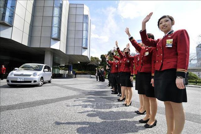 Doanh nghiệp Nhật Bản muốn tuyển dụng cựu thực tập sinh Việt Nam - Ảnh 1.