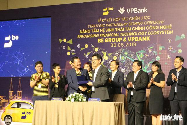 VPBank phát hành 300 triệu USD trái phiếu ra nước ngoài - Ảnh 1.