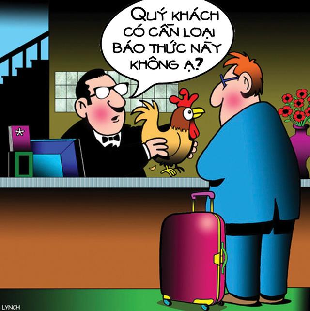 Tiếng gáy con gà trống làm dậy sóng nước Pháp - Ảnh 2.