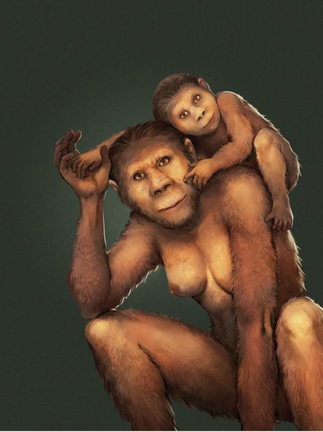 Tiết lộ thời gian nuôi con bằng sữa mẹ của người tiền sử - Ảnh 1.