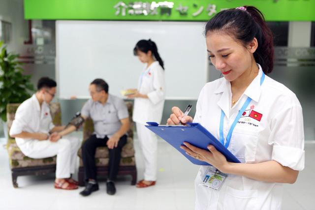 Tư cách lưu trú mới cho người lao động Việt Nam tại Nhật Bản - Ảnh 1.