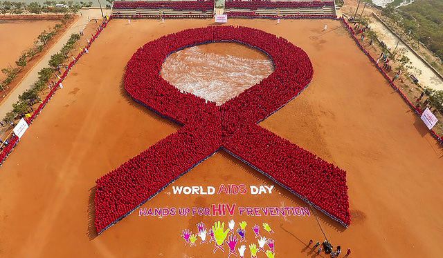 Nghiên cứu mới mở ra hy vọng về phòng ngừa virus HIV nguy hiểm - Ảnh 1.